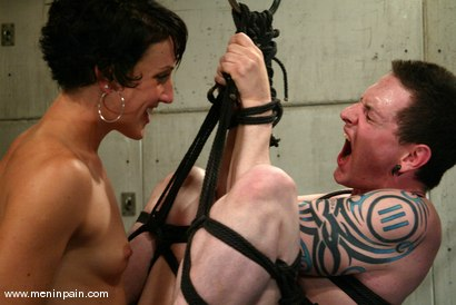 Photo number 9 from Dylan Ryan and Judas shot for Men In Pain on Kink.com. Featuring Dylan Ryan and Judass in hardcore BDSM & Fetish porn.
