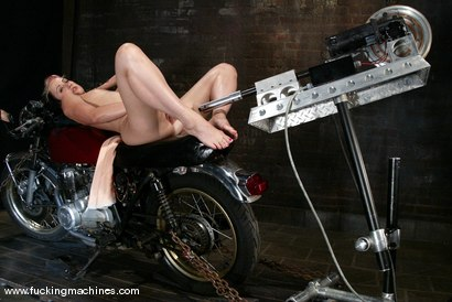 Photo number 13 from Dylan Ryan shot for Fucking Machines on Kink.com. Featuring Dylan Ryan in hardcore BDSM & Fetish porn.