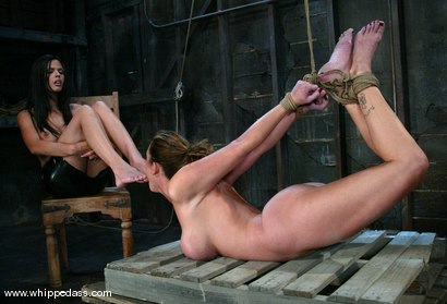 Photo number 9 from shy love and Christina Carter shot for Whipped Ass on Kink.com. Featuring Christina Carter and shy love in hardcore BDSM & Fetish porn.