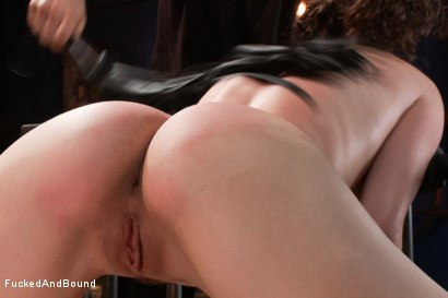 Photo number 13 from Fuck Doll shot for  on Kink.com. Featuring Maestro and Bonnie Day in hardcore BDSM & Fetish porn.