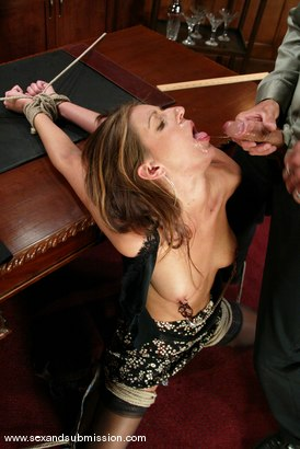 Photo number 6 from Lee Stone and Veronica Stone shot for Sex And Submission on Kink.com. Featuring Lee Stone and Veronica Stone in hardcore BDSM & Fetish porn.