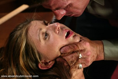 Photo number 8 from Lee Stone and Veronica Stone shot for Sex And Submission on Kink.com. Featuring Lee Stone and Veronica Stone in hardcore BDSM & Fetish porn.