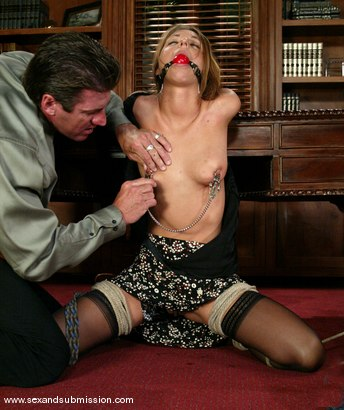 Photo number 5 from Lee Stone and Veronica Stone shot for Sex And Submission on Kink.com. Featuring Lee Stone and Veronica Stone in hardcore BDSM & Fetish porn.
