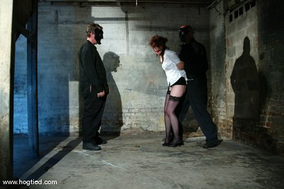Photo number 1 from Justine Joli and Sgt. Major shot for Hogtied on Kink.com. Featuring Justine Joli and Sgt. Major in hardcore BDSM & Fetish porn.