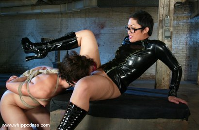 Photo number 11 from Dylan Ryan and DragonLily shot for Whipped Ass on Kink.com. Featuring DragonLily and Dylan Ryan in hardcore BDSM & Fetish porn.
