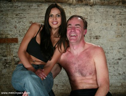 Photo number 15 from shy love and Wild Bill shot for Men In Pain on Kink.com. Featuring shy love and Wild Bill in hardcore BDSM & Fetish porn.