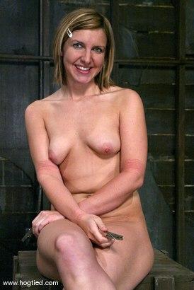 Photo number 15 from Jolene shot for Hogtied on Kink.com. Featuring Jolene in hardcore BDSM & Fetish porn.