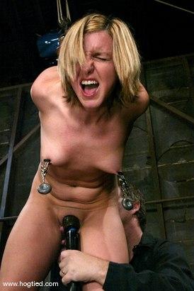 Photo number 5 from Jolene shot for Hogtied on Kink.com. Featuring Jolene in hardcore BDSM & Fetish porn.