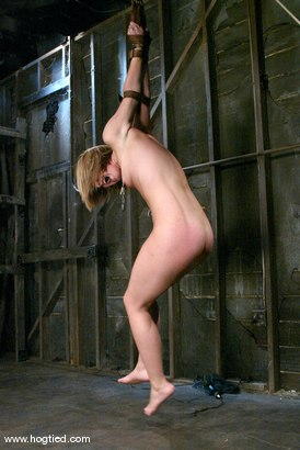 Photo number 6 from Jolene shot for Hogtied on Kink.com. Featuring Jolene in hardcore BDSM & Fetish porn.