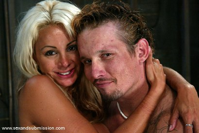 Photo number 15 from Big Daddy Brady and Stacy Burke shot for Sex And Submission on Kink.com. Featuring Big Daddy Brady and Stacy Burke in hardcore BDSM & Fetish porn.