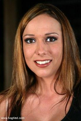 Photo number 1 from Sasha Sparks shot for Hogtied on Kink.com. Featuring Sasha Sparks in hardcore BDSM & Fetish porn.