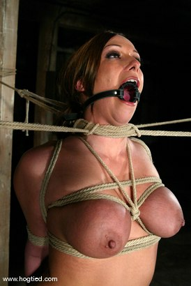 Photo number 11 from Sasha Sparks shot for Hogtied on Kink.com. Featuring Sasha Sparks in hardcore BDSM & Fetish porn.