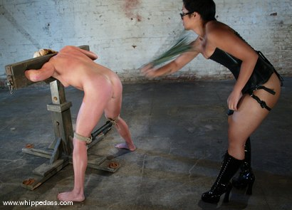 Photo number 2 from DragonLily and Vendetta shot for Whipped Ass on Kink.com. Featuring DragonLily and Vendetta in hardcore BDSM & Fetish porn.