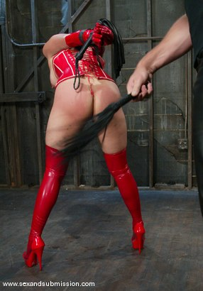 Photo number 3 from Mark Davis and Mika Tan shot for Sex And Submission on Kink.com. Featuring Mika Tan and Mark Davis in hardcore BDSM & Fetish porn.