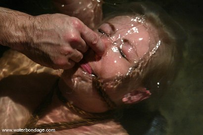 Photo number 13 from James and Adrianna Nicole shot for Water Bondage on Kink.com. Featuring James and Adrianna Nicole in hardcore BDSM & Fetish porn.
