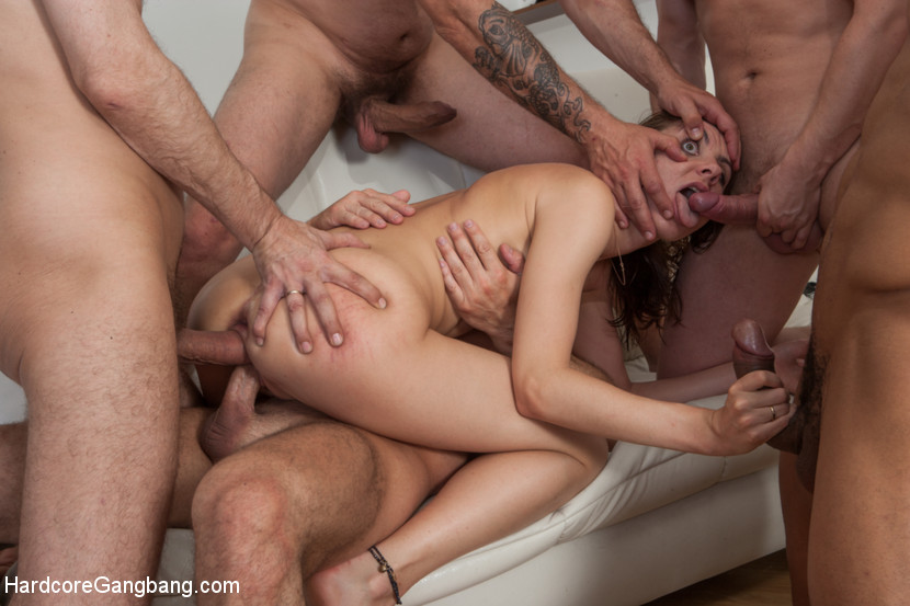 image Rough anal hardcore sex with carla cox from ass traffic
