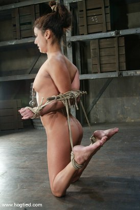 Photo number 11 from Nadia Styles shot for Hogtied on Kink.com. Featuring Nadia Styles in hardcore BDSM & Fetish porn.
