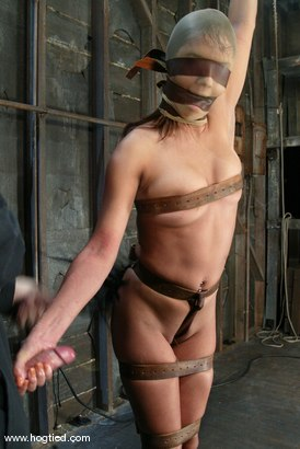 Photo number 13 from Nadia Styles shot for Hogtied on Kink.com. Featuring Nadia Styles in hardcore BDSM & Fetish porn.