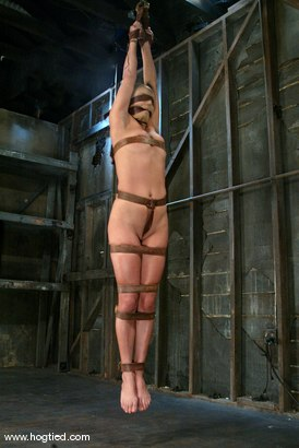 Photo number 14 from Nadia Styles shot for Hogtied on Kink.com. Featuring Nadia Styles in hardcore BDSM & Fetish porn.