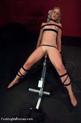 Photo number 13 from Rivers of Orgasms: Squirting Babe Hoses Our Machines shot for Fucking Machines on Kink.com. Featuring Dylan Ryan in hardcore BDSM & Fetish porn.