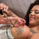 Bonnie Rotten & Gia Dimarco squirt uncontrollably over each others toes