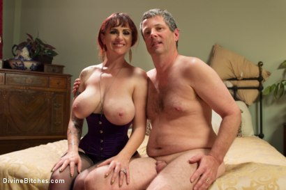 Photo number 9 from All Night Cuckolding Fuck Fest shot for Divine Bitches on Kink.com. Featuring Mz Berlin, Wolf Hudson and Jimmy Broadway in hardcore BDSM & Fetish porn.