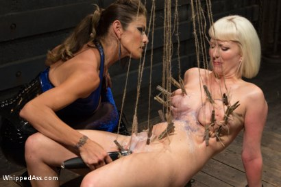 Photo number 4 from Cherry Torn gets Felony'd! shot for Whipped Ass on Kink.com. Featuring Felony and Cherry Torn in hardcore BDSM & Fetish porn.