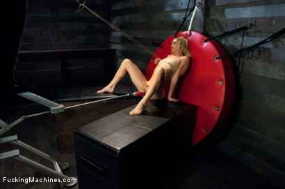 Photo number 7 from  shot for  on Kink.com. Featuring  in hardcore BDSM & Fetish porn.