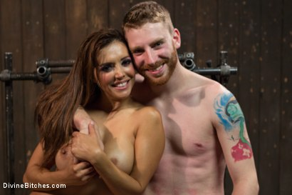 Photo number 7 from You smell like a bitch and not the good kind. shot for Divine Bitches on Kink.com. Featuring Francesca Le and Sebastian Keys in hardcore BDSM & Fetish porn.