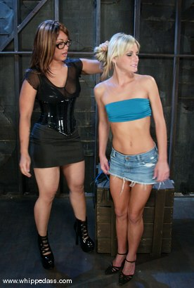 Photo number 1 from DragonLily and Courtney Simpson shot for Whipped Ass on Kink.com. Featuring Courtney Simpson and DragonLily in hardcore BDSM & Fetish porn.