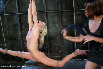 Photo number 10 from DragonLily and Courtney Simpson shot for Whipped Ass on Kink.com. Featuring Courtney Simpson and DragonLily in hardcore BDSM & Fetish porn.