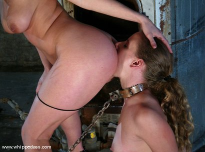 Photo number 7 from Ramona and Harmony shot for Whipped Ass on Kink.com. Featuring Harmony and Ramona in hardcore BDSM & Fetish porn.