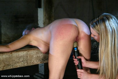 Photo number 12 from Ramona and Harmony shot for Whipped Ass on Kink.com. Featuring Harmony and Ramona in hardcore BDSM & Fetish porn.