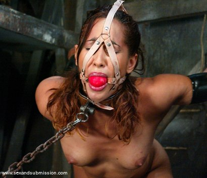 Photo number 2 from Mark Davis and Isis Love shot for Sex And Submission on Kink.com. Featuring Mark Davis and Isis Love in hardcore BDSM & Fetish porn.