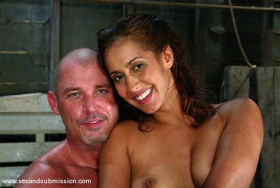 Photo number 15 from Mark Davis and Isis Love shot for Sex And Submission on Kink.com. Featuring Mark Davis and Isis Love in hardcore BDSM & Fetish porn.