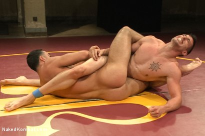 "Photo number 8 from Andrew ""The Fighter"" Fitch vs Casey ""The Mangler"" More shot for Naked Kombat on Kink.com. Featuring Andrew Fitch and Casey More in hardcore BDSM & Fetish porn."