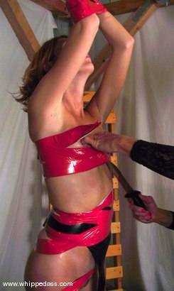 Photo number 9 from Ivy and Kym Wilde shot for Whipped Ass on Kink.com. Featuring Ivy and Kym Wilde in hardcore BDSM & Fetish porn.