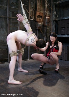 Photo number 1 from Judas, Dana DeArmond and James shot for Men In Pain on Kink.com. Featuring Judass, Dana DeArmond and James in hardcore BDSM & Fetish porn.