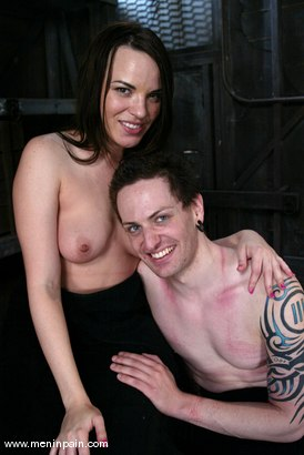 Photo number 15 from Judas, Dana DeArmond and James shot for Men In Pain on Kink.com. Featuring Judass, Dana DeArmond and James in hardcore BDSM & Fetish porn.