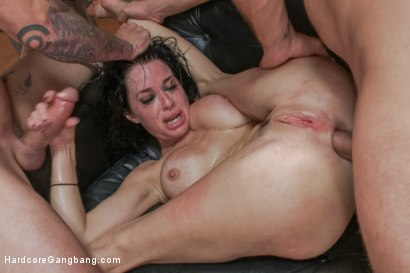 Photo number 12 from Veronica Avluv - SEX ADDICT shot for Hardcore Gangbang on Kink.com. Featuring Veronica Avluv, John Strong, Toni Ribas, Karlo Karrera, Astral Dust and Bill Bailey in hardcore BDSM & Fetish porn.