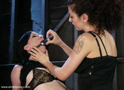 Photo number 3 from Ariel X shot for Wired Pussy on Kink.com. Featuring Ariel X in hardcore BDSM & Fetish porn.