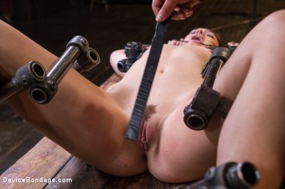 Photo number 4 from Wet Mess shot for Device Bondage on Kink.com. Featuring Jodi Taylor in hardcore BDSM & Fetish porn.