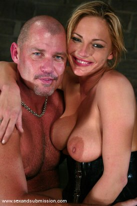 Photo number 15 from Mark Davis and Venus shot for Sex And Submission on Kink.com. Featuring Venus and Mark Davis in hardcore BDSM & Fetish porn.