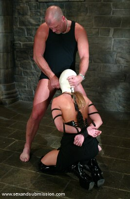 Photo number 7 from Mark Davis and Venus shot for Sex And Submission on Kink.com. Featuring Venus and Mark Davis in hardcore BDSM & Fetish porn.