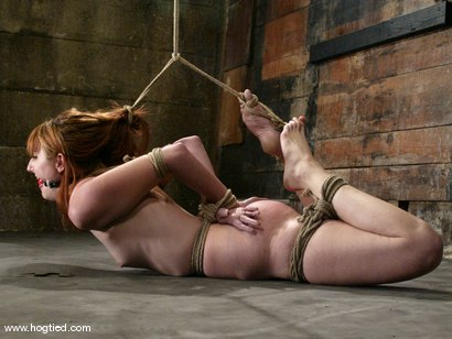 Photo number 8 from Kendra James shot for Hogtied on Kink.com. Featuring Kendra James in hardcore BDSM & Fetish porn.
