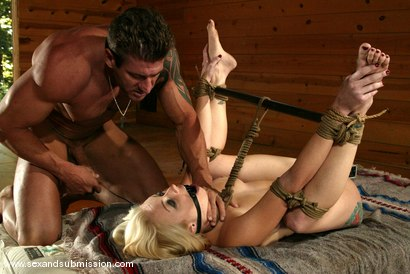 Photo number 10 from Adrianna Nicole and Lee Stone shot for Sex And Submission on Kink.com. Featuring Adrianna Nicole and Lee Stone in hardcore BDSM & Fetish porn.