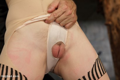 Photo number 8 from Anal Slut Gets Cold Steel Anal Invasion shot for Hogtied on Kink.com. Featuring Penny Pax in hardcore BDSM & Fetish porn.