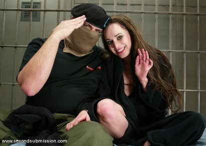Photo number 15 from Sgt. Major and Maya Matthews shot for Sex And Submission on Kink.com. Featuring Sgt. Major and Maya Matthews in hardcore BDSM & Fetish porn.