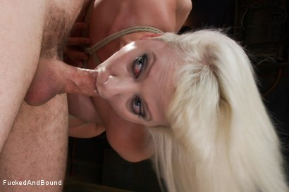 Photo number 10 from A Simple Task - Serve the Cock Whore! shot for Brutal Sessions on Kink.com. Featuring Maestro and Cherry Torn in hardcore BDSM & Fetish porn.