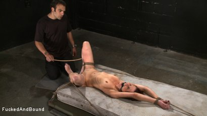 Photo number 14 from Big Dick Desire shot for  on Kink.com. Featuring Sasha Lexing and Sascha in hardcore BDSM & Fetish porn.